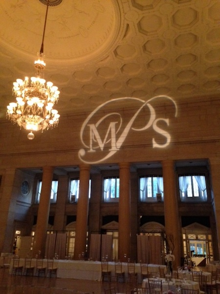 Monogram @ The Hall of Springs