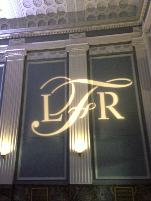 Monogram @ Key Hall at Proctors