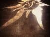 Monogram on Dance Floor @ The Century House