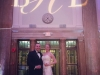 Monogram & Up Lighting @ 90 State Events