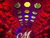 Monogram & Red Up Lighting @ Canfield Casino