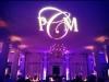 Monogram & Purple Up Lighting @ The State Room