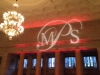 Monogram & Red Up Lighting @ The Hall of Springs