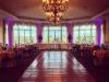 Purple Up Lighting @ The Vista at Van Patten Golf Club