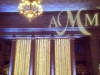 White Up Lighting & Monogram @ The Hall of Springs
