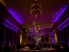 Purple Up Lighting @ The Hall of Springs - Photo by Matt Ramos Photography