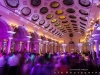 Purple Up Lighting @ The Canfield Casino - Photo by YTK Photography