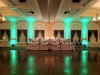 Green Up Lighting @ Glen Sanders Mansion