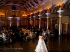 White Up Lighting & Monogram @ The Canfield Casino - Photo by Kretschmann Studio