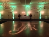 Green Up Lighting & Monogram @ The Desmond