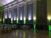Green Up Lighting @ Key Hall at Proctors