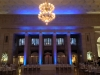 Blue Up Lighting @ The Hall of Springs