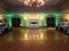Green Up Lighting @ Turning Stone Casino
