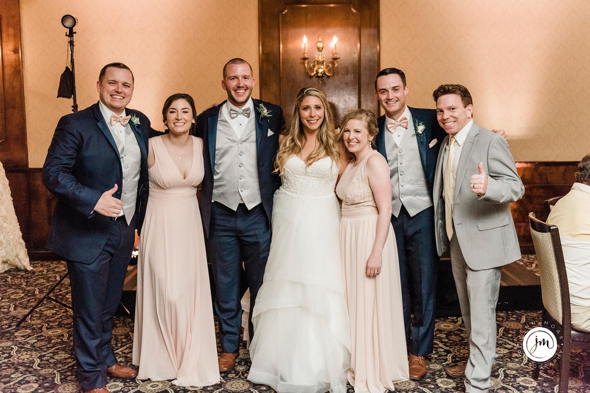The Preston Family!  3 Weddings I DJed!!