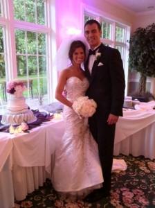 River Stone Manor Wedding